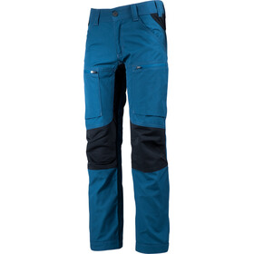 Lundhags Jr Lockne Pants Petrol